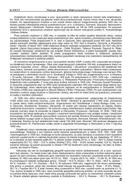 Nasza Ziemia Odrzywolska Nr 6 strona 7