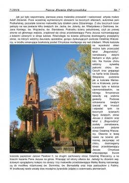 Nasza Ziemia Odrzywolska Nr 7 strona 7