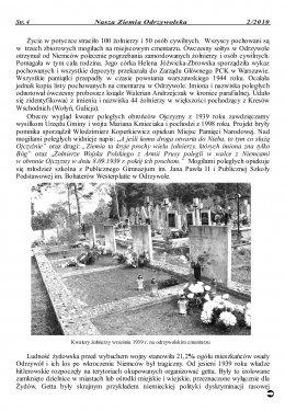 Nasza Ziemia Odrzywolska Nr 2 strona 4