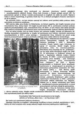 Nasza Ziemia Odrzywolska Nr 2 strona 8