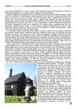 Nasza Ziemia Odrzywolska Nr 3 strona 5