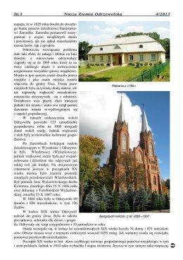Nasza Ziemia Odrzywolska Nr 4 strona 8