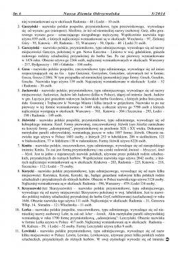 Nasza Ziemia Odrzywolska Nr 5 strona 6