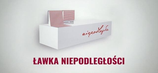 W Odrzywole powstanie 'Ławka Niepodległości'