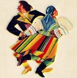 XI Festiwal Folklorystyczny w Odrzywole