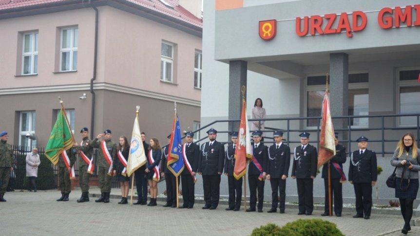 Święto Niepodległości w Odrzywole