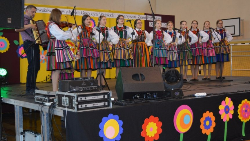 Festiwal Folklorystyczny w Odrzywole