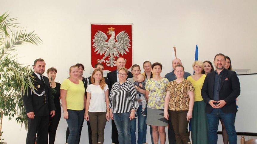 Stowarzyszenie Lokalna Grupa Działania Wszyscy Razem rozdało granty dla organizacji pozarządowych.
